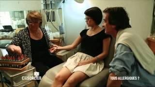 Documentaire C'est pas sorcier – Tous allergiques
