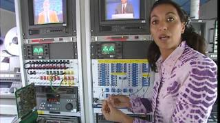 Documentaire C'est pas sorcier – INA : la mémoire audiovisuelle