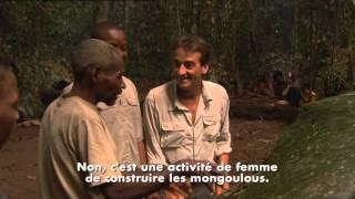 Documentaire C'est pas sorcier – Les Pygmées : les génies de la forêt