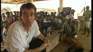 Documentaire C'est pas sorcier – Quand un pays a faim