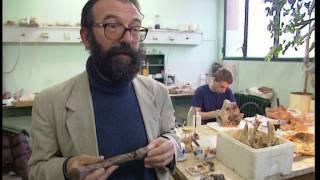 Documentaire C'est pas sorcier – Coulisses du museum