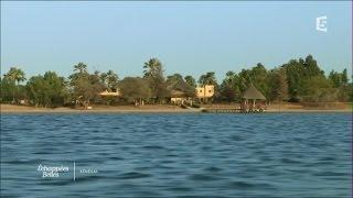 Documentaire Echappées belles – Le Sénégal en ULM