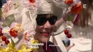 Documentaire Echappées belles – La Picardie à bras ouverts
