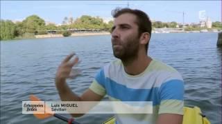 Documentaire Échappées belles – Séville, Grenade : les belles andalouses