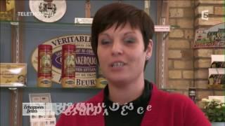 Documentaire Echappées Belles – Escapades en Flandres