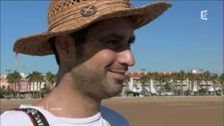 Documentaire Échappées Belles – Sous le soleil de l'Espagne