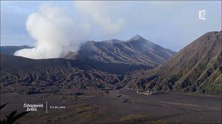 Documentaire Echappées Belles – Java, l'île verte