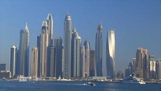 Documentaire Échappées belles – Dubaï, la démesure