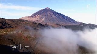 Documentaire Échappées belles – Canaries : des îles de caractère