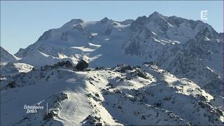 Documentaire Échappées belles – La Savoie côté neige