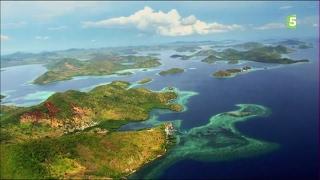 Documentaire Échappées belles -Philippines, les couleurs du voyage
