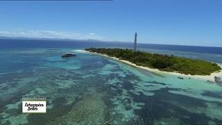 Documentaire Échappées belles – Nouvelle Calédonie : les îles du bout du monde