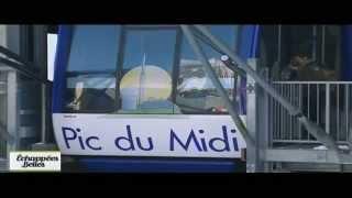 Documentaire Echappées belles – Pyrénées