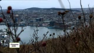 Documentaire Echappées belles – Bretagne, côte d'emeraude