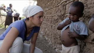Documentaire 20 ans, mon voyage humanitaire
