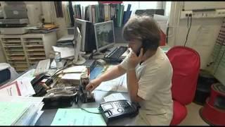 Documentaire Le blues des infirmières