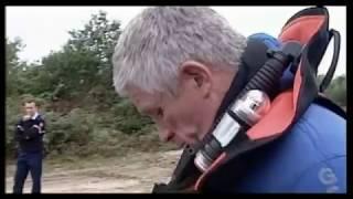 Documentaire Les plongeurs de la gendarmerie nautique