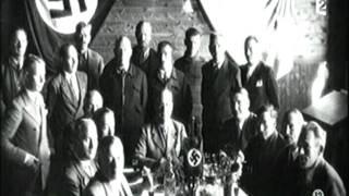 Documentaire La chasse aux nazis (1/2)