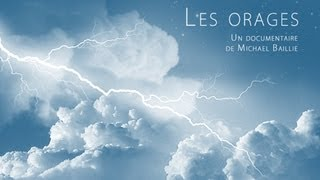 Documentaire Les orages