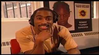 Documentaire Tupac contre Shakur