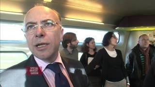 Documentaire Elysée 2012, journal non autorisé