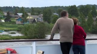 Documentaire Moscou – Saint Petersbourg, la voie des Tsars