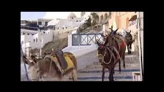 Documentaire Les Cyclades