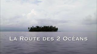 Documentaire Les routes mythiques – La route des deux océans