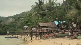 Documentaire Les Moluques