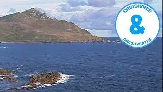 Documentaire Patagonie & Terre de feu – Dans le sillage de Magellan et des cap horniers