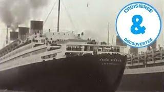 Documentaire La transatlantique