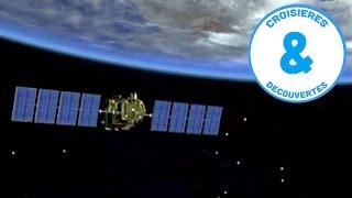 Documentaire Le satellite et la pirogue