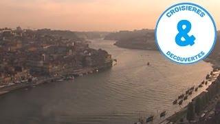 Documentaire Porto et la vallée du Douro