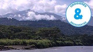 Documentaire Costa Rica – Panama, carrefour des Amériques