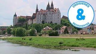 Documentaire Croisière sur l'Elbe : Berlin – Prague