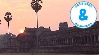 Documentaire Croisière Khmère 1 – D'Angkor à Phnom Penh