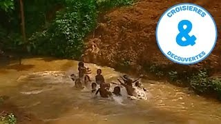 Documentaire L'Océan Indien – Monbasa, Zanzibar, Mayotte, Madagascar