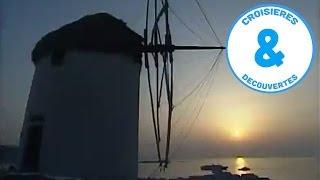 Documentaire Grèce & Turquie