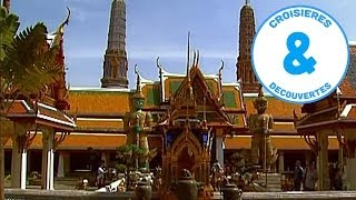 Documentaire Thaïlande – De Bangkok à Ayutthaya