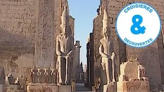 Documentaire L'Egypte des pharaons – 1