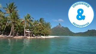 Documentaire Tahiti – Toutes voiles dehors