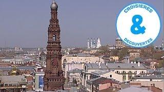 Documentaire Russie – De Nijni Novgorod à Astrakhan