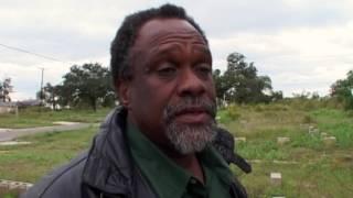 Documentaire États-Unis, les nouveaux ghettos de la peur