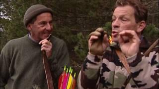 Documentaire Les archers céleste