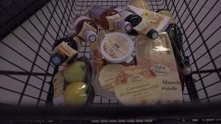 Documentaire Supermarchés : peut-on échapper à la malbouffe ?