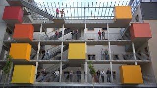 Documentaire Les nouvelles solutions à la crise du logement