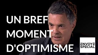 Documentaire Un bref moment d'optimisme