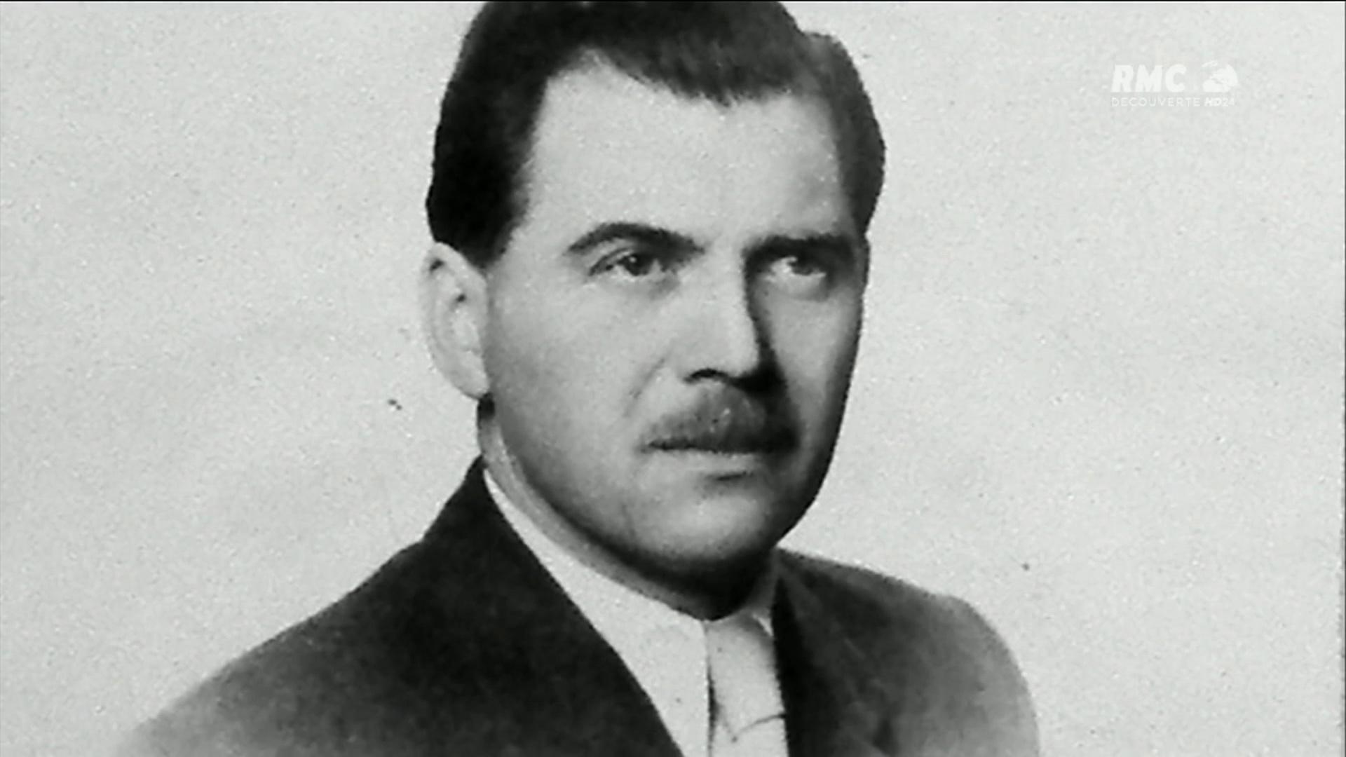 Documentaire Mengele, la traque d'un criminel nazi (2/2)
