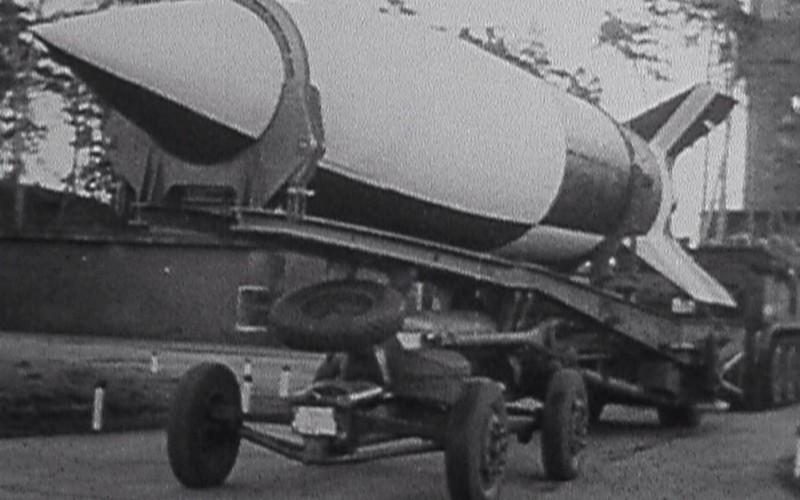 Documentaire 39/45 : armes secret défense