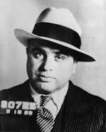 Documentaire Al Capone, profession gangster